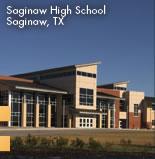 Saginaw High School company